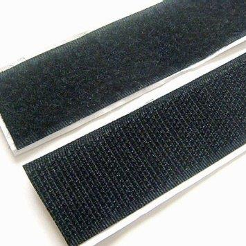 Adhesive Velcro Tapes We manufacture top quality Velcro tapes which are known for their high durability and are available in different thickness and length. These tapes are made from Polyester that comprises Nylon ratio available from 30% t - by Jonson Tapes LTD., New Delhi