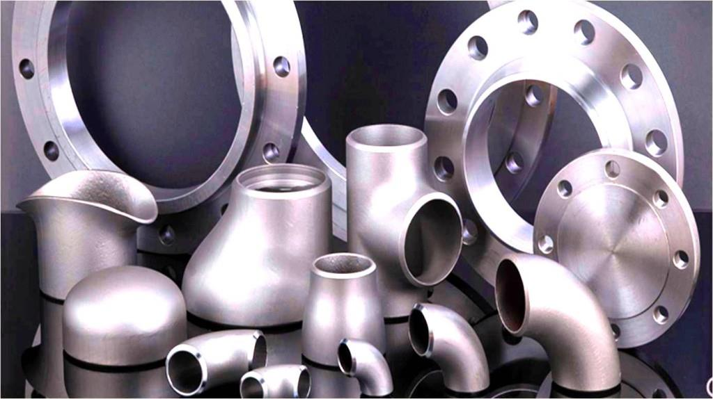 "We take the pleasure to introduce overselves as one of the largest  #StainlessSteelDealers Pipe, Tube, Bar, ""Stainless Steel Pipe Fittings"", Flanges, Fasteners & Other Industrial Raw Material. - by Alloys Steel Castings 