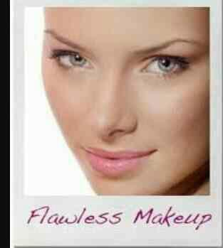 Why Airbrush : this is the only makeup that can give 99.99% exact color match to your skin  For more info visit www.flawlessmuair.com   Airbrush Makeup by Flawless Mu Air Gurgaon  - by Flawless MU Air, Gurgaon
