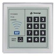 Standalone Access Control System  Now get your Access Control System in Rs. 2499/- only.  - by Falcon Infosystem, Pune