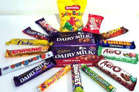 VARITIES IN CHOCLATES ARE AVAILABLE. - by Shringaar The Choice of Every Women, Ajmer