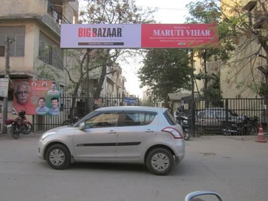 RWA Branding in Gurgaon.  PAN India presence with 12000 + sites in 60 towns.  Best type of brand display activity to reach TG.   For more details: www.aanchalgroup.com - by RWA BRANDING PAN INDIA,