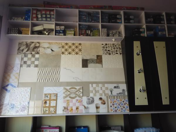 Available best tiles design - by Agarwal Sanitary Hardware & Tiles, Alwar