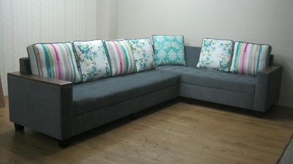 Get customized Sofas in Pune.  - by Kozy Corner, Pune
