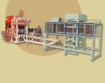 Boltas Mechanical Engineering is a leading Manufacturer of Fly Ash Brick Machine in Hyderabad .we inspect these products on certain well-defined parameters of quality by our experienced quality controllers. Our machines are built with the l - by Boltas Mechanical Engineering, Hyderabad