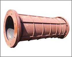 We are the stalwarts in the domain of manufacturing and supplying excellent quality PSC Pipe Mould in Hyderabad and Andhra Pradesh.Our Superior quality material is brought into use by our expert professionals to manufacture the offered rang - by Boltas Mechanical Engineering, Hyderabad