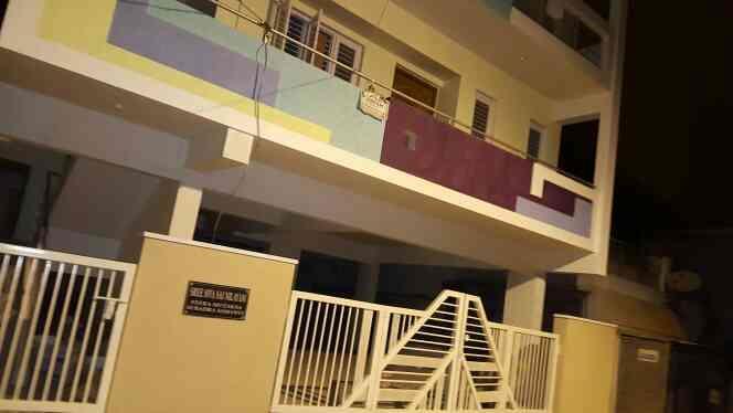 2bhk flat for rent near manyata - by Liveflats, Bangalore