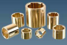 we are one of the largest manufacturer  of BRONZE BUSH  in rajkot.  - by Active Engineering, Rajkot