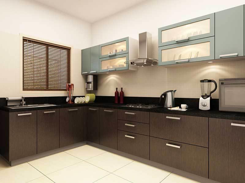 Unit construction since its introduction has defined the development of the modern kitchen. Pre-manufactured modules, using mass manufacturing techniques developed during World War II, greatly brought down the cost of a kitchen. Units which - by Dream Home Interior, Gurgaon