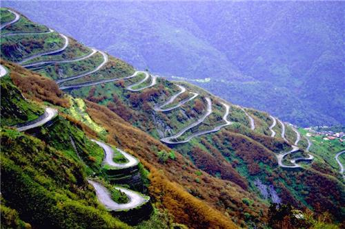 Sikkim Tour - A Paradise For Nature Lovers  Sikkim with its outstanding mountainous land delivers chances for trekking, bird watching mountaineering, mountain biking, etc. The twinkling gem of North East India Sikkim - A perfect destination - by Tree Trunk Travel Pvt Ltd, New Delhi