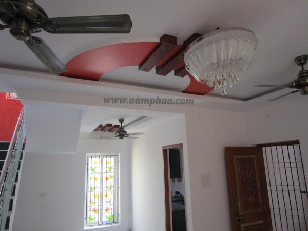 false ceiling ideas for showroom - Bedroom False Ceiling Aamphaa Showroom in Chennai India
