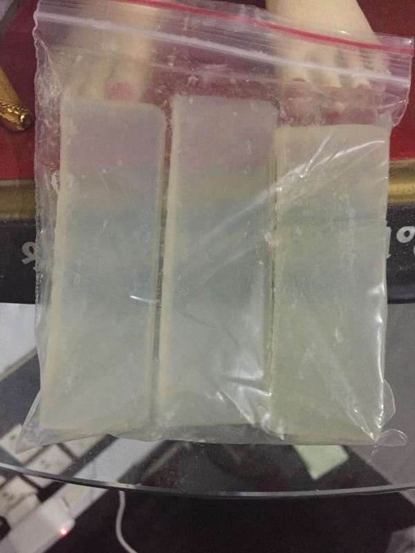 Glysrine soap flex - by Ravi Marketing, Ahmedabad