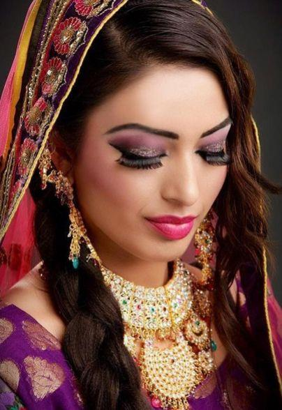 Makeup in Kalkaji . - by KANIKA CHUGH - PROFESSIONAL MAKEUP ARTIST, Delhi