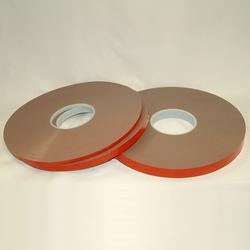 HBF Tapes We manufacture high quality of high bonding fiber tapes which are very high in water and moisture resistance and used for bonding and sealing any surface wood, metal, plastic and glass. These HBF tapes provide high safety and secu - by Jonson Tapes LTD., New Delhi