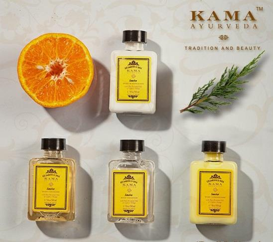 Looking For Kama Ayurveda Product, We Are One Of The Kama Ayurveda Product Provider In Ahmedabad. Our Store Has Wide Range Of Kama Ayurveda Product Related To Hair, Skin, Toe, Nails.    - by TRAVELERS HOME : Home Decor Products, Ahmedabad