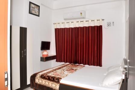 Hotel Shyam Palace - by Hotel Shyam Palace, Nagaur