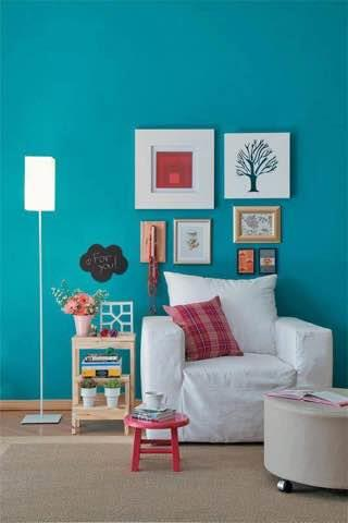 Give ur space an elegant, comforting look and make ur walls perfect backdrop to ur most prized possessions....  Choudhary paints & h/w-- Asian paints colour idea store in Gurgaon Sec-47 Malibu towne shopping arcade near sohna road - by Choudhary Paints & Hardware 9910105327, Gurgoan