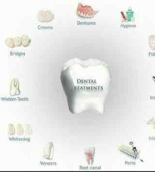 #DentalTREATMENTS - by KD Dental Clinic & Oral Health Centre, Bareilly