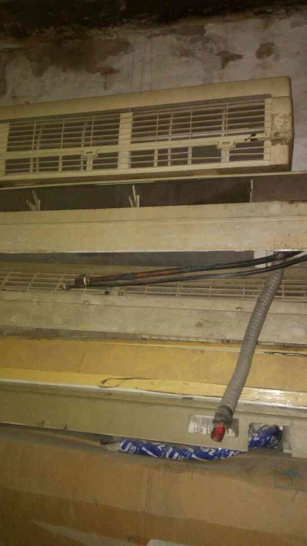 a c repairs cooling systems & installations repairs of all cooling - by National Enterprises, Noida