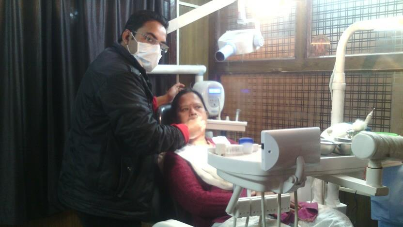 #KDdental - by KD Dental Clinic & Oral Health Centre, Bareilly