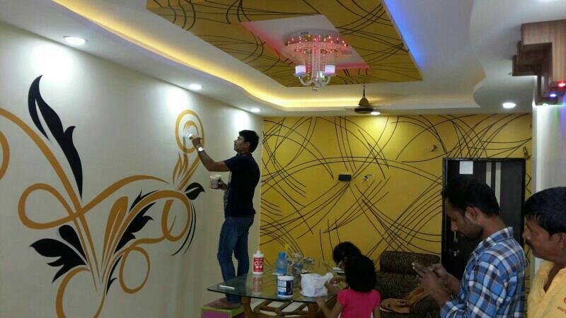 Interior Designers & Decorators in Bhopal - by Elegant Interiors, Bhopal