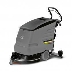Walk-Behind Scrubber Driers (BD 530 Ep)   Walk-behind, mains-operated scrubber drier with disc engineering and an area performance of up to 1, 840 m²/h. For efficient deep cleaning and maintenance cleaning. - by K.P & Company, Jalandhar
