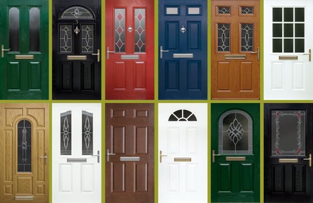 PVC Best Design Door in Bhopal - by Jain Door House, Bhopal