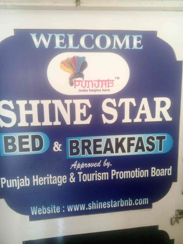 homestay in #amritsar - by Shine Star Bed & Breakfast, Amritsar