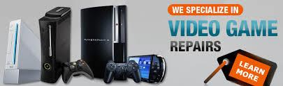 Any type of video game repairs  - by Chandigarh Electronics, Chandigarh