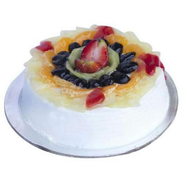 cake - by Ferns N Flora, Bhopal