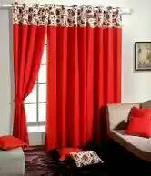 Curtains Wholesaler in Nashik Road  - by Sai Pratik Cushioning Works, Nashik