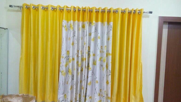 Curtains Wholesaler In Nashik - by Sai Pratik Cushioning Works, Nashik