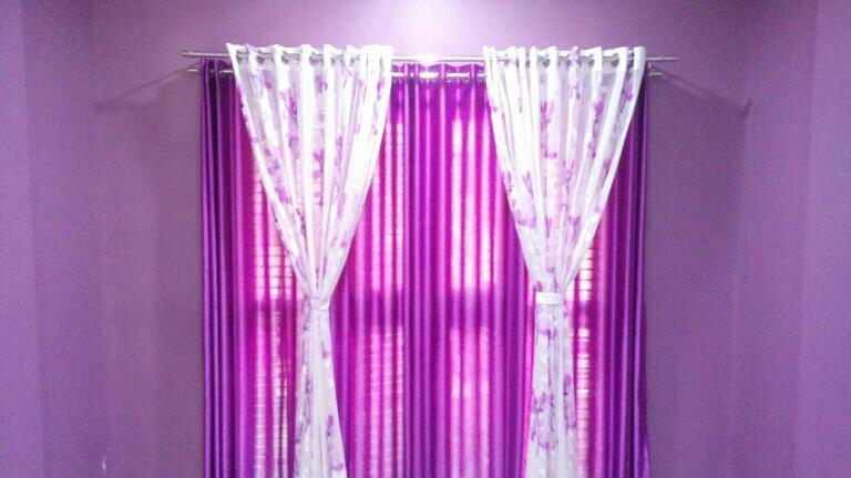 Curtain Retailers in Nashik - by Sai Pratik Cushioning Works, Nashik