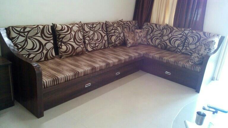 Sofa Cushion Wholesaler in Nashik Road - by Sai Pratik Cushioning Works, Nashik