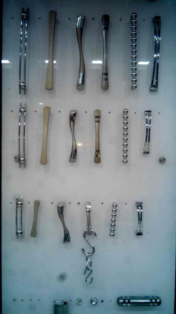 CABINET DOOR HANDLE Supplier and Trader in Rajkot-Gujarat - by Matel Hardware, Rajkot