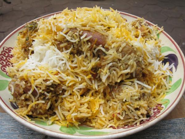 Enjoy the authentic taste in all our dishes for weddings and events... special treat for all non-veg lovers....Biryani at its best.... - by Joy Wedding & Event Management, Chennai