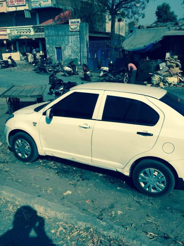 Swifte dizare good condition and good price - by Geeta Auto consultancy, Ahmedabad