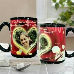 Best quality photo printed coffee mug available online/offline. Price starts at Rs 169/PC. Great discount for bulk order and corporates.. Free delivery across India - by Artzzin, Kolkata