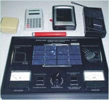 """Solar Education Kit in Ludhiana'  """"Easy Power"""" Educational Kit is designed to make the students to build their own Solar System models - for age 13+Yrs (High School and college Students). This is a good teaching aid suitable for younger chi - by Easy Photovoltech Pvt Ltd, Ludhiana"""