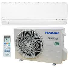 We deal in Panasonic Air conditioners - by Guru Kirpa Aircon, Jalandhar