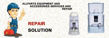Water Purifier Repair  We offer premium quality Water Purifier Repair Services. These services are provided by our highly experienced and professional team of experts in compliance with industrial quality standards. Latest tools and technol - by Cousin Enterprises, Mohali