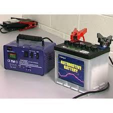 Battery Charging Equipments - by Cousin Enterprises, Mohali