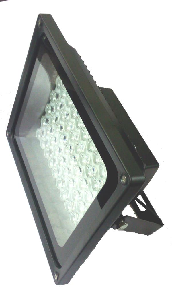 Item Code:-60W Features:      Less power consumption     Enhanced functional life     Robust design   Specifications:      Input Voltage AC85V-260V     System Consumption 60W     Frequency Range 50Hz-60Hz     Led 60x1W     60 Lens     Life  - by Universal Led Lightz, Delhi
