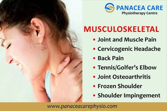 physiotherapy clinic green field, faridabad, - by Panacea care | Physiotherapy Centre Faridabad, Faridabad