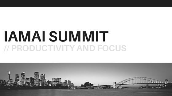The IAMAI Summit that took place in Delhi - by Censarone, Delhi