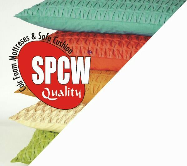 Foam Mattresses & Sofa Cushions Dealers in Nashik  - by Sai Pratik Cushioning Works, Nashik