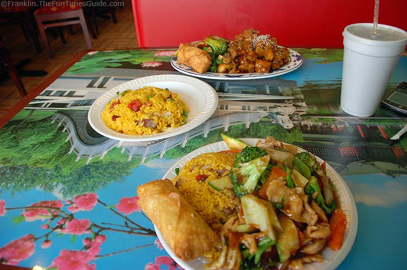 best chinese restaurant near habibganj - by Rice Bowl Chinese & Thai Restaurant, Bhopal