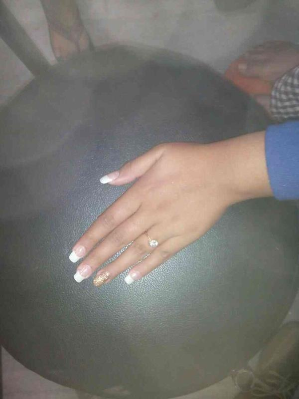 nail extention - by Aura Care Beauty & Slimming Center, Ajmer