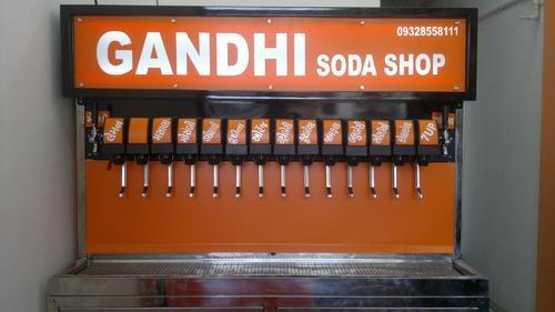 Ahmedabad's Famous Soda Machine manufacturer Gandhi soda machine is now Online, You can now place your order for Any kind of Soda machine and parts online , it will be delivered as soon as possible at your place  - by Gandhi Soda Machine, Ahmedabad