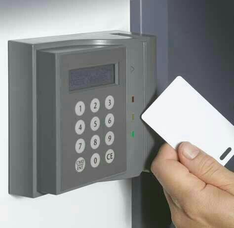 Access Control Systems Suppliers In Kolathur - by HITECH  SOLUTIONS 9543334343, Chennai